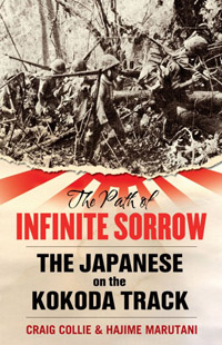 The path of infinite sorrow 9781742375915