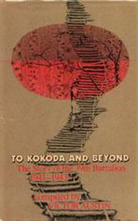to kokoda and beyond