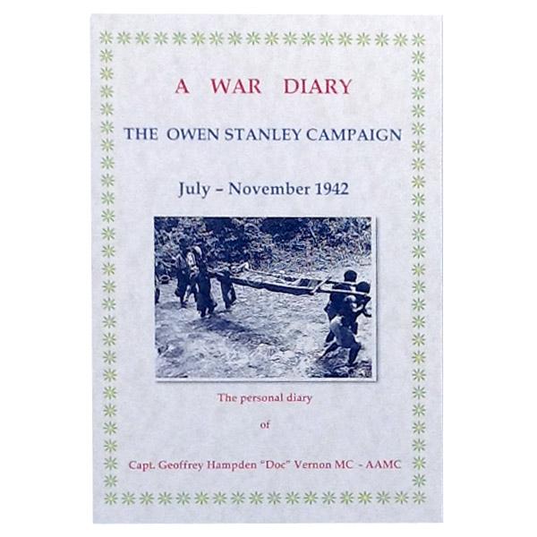 A War Diary