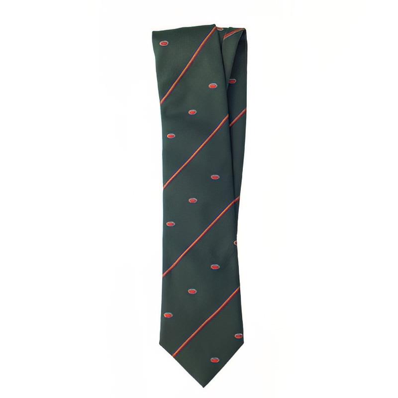 Battalion Tie