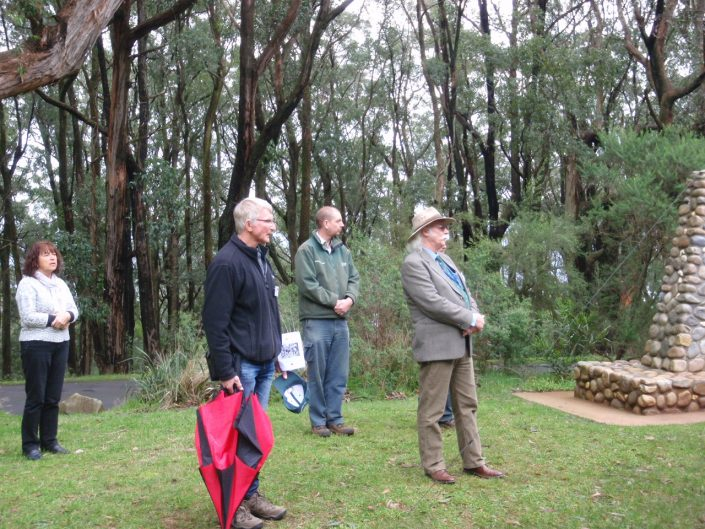 Kokoda Day at Ferntree Gully 2017