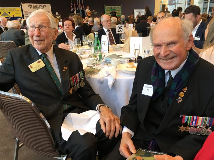 Two 39th Vets